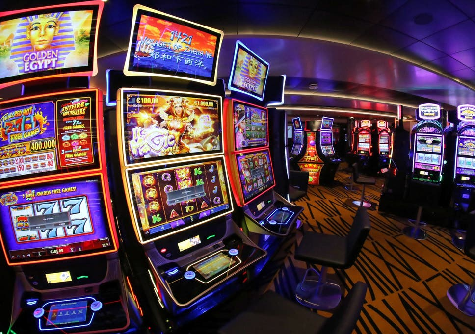 Issues You Have Obtained In Typical With Online Casino