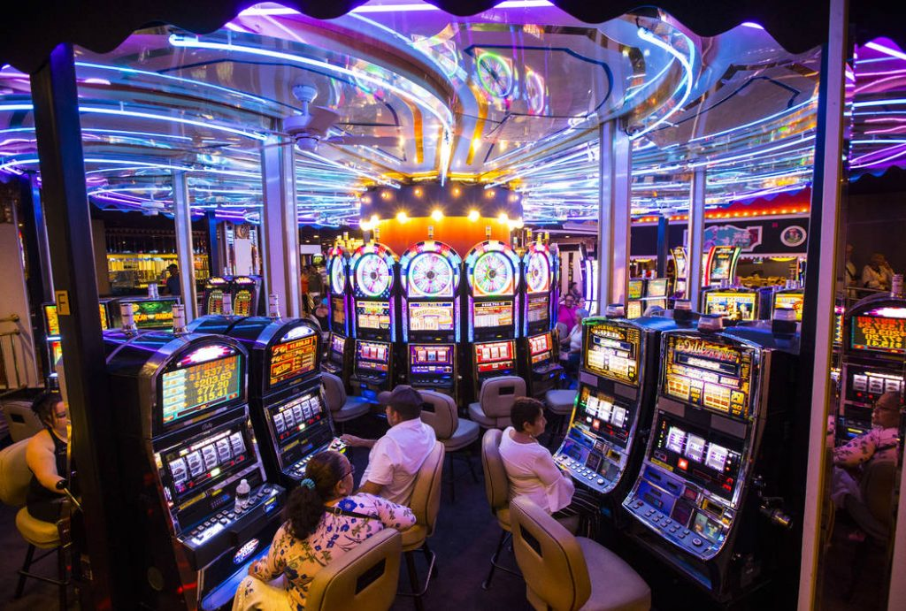 Why Casino Isn't Any Buddy To Small Enterprise