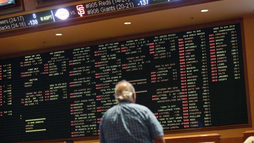 Casino Blueprint – Rinse And Repeat