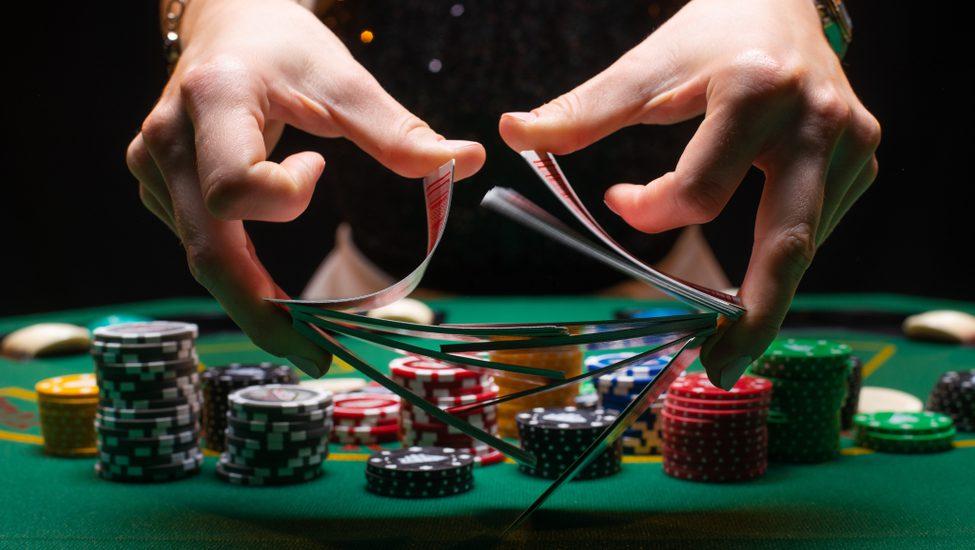 Gambling Explained