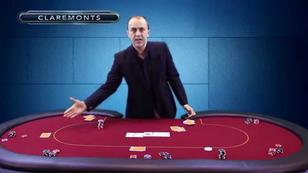 The One Thing To Do For Online Casino